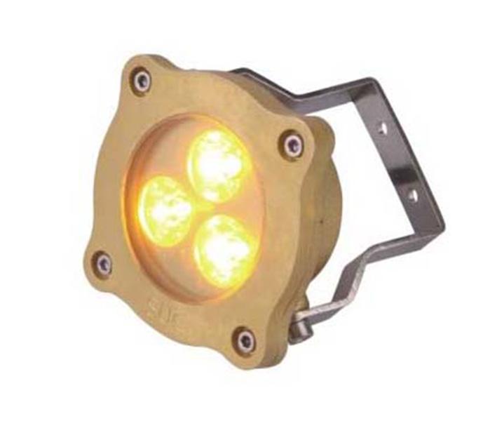 LED Underground Lamp Installation Instructions