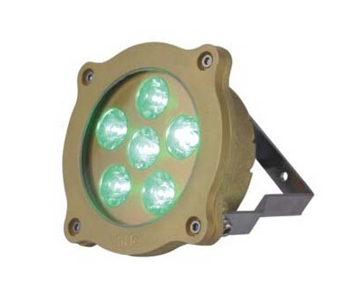 LED Underwater Lamp Manufacturer