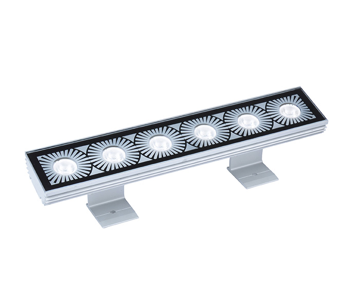 Application Effect Of LED Wall Washer Light
