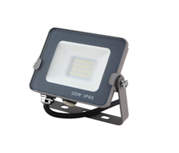 LED Floodlights Simple Introduction And Features