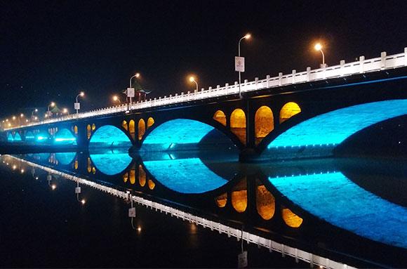 江西水南大桥