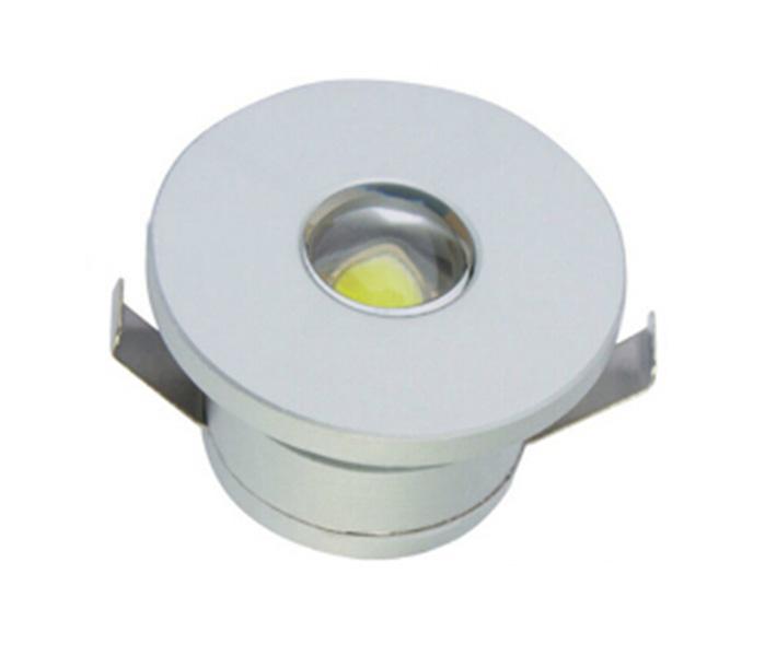 SLT-02 LED Cabinet Light