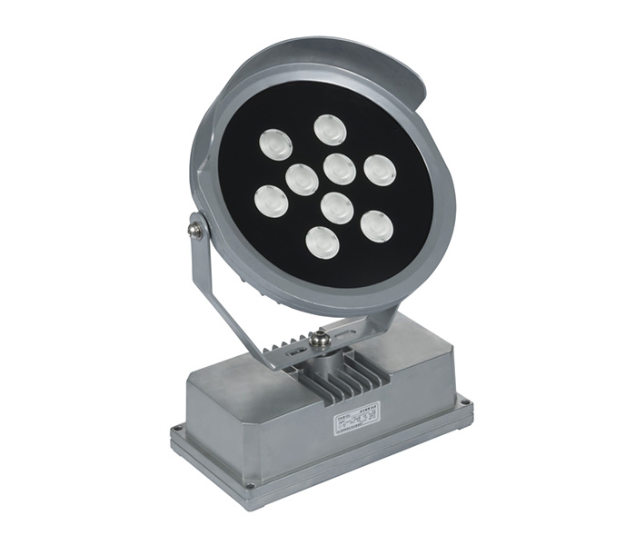 SLS-24C-COLOR SUC LED Spot Light