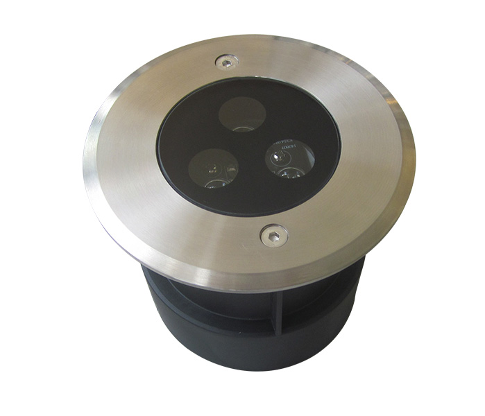SLD-120 SUC LED Inground Light