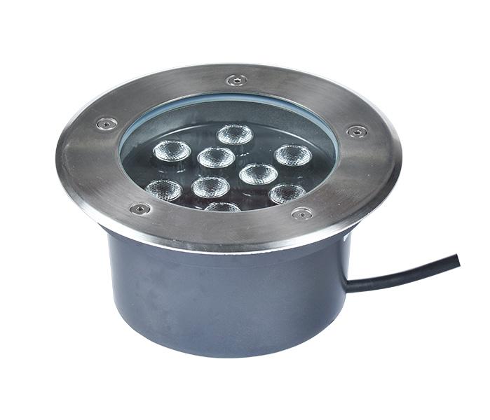 SLD-180 SUC LED Inground Light