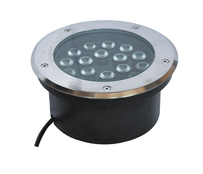 SLD-200 SUC LED Inground Light