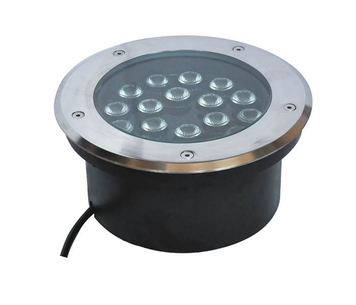 SLD-200 SUC LED Inground Light