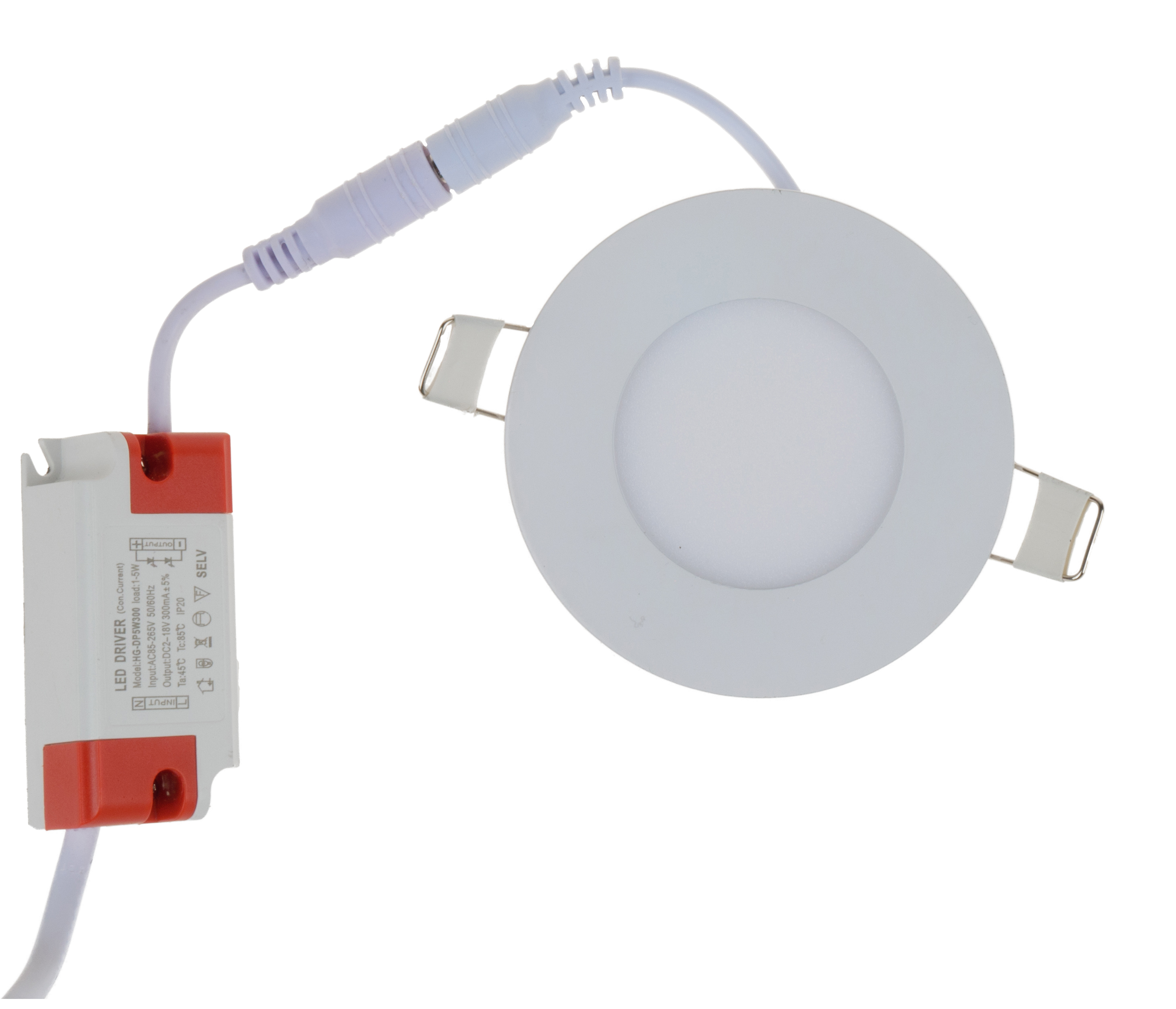 SCT-300 SUC LED ultrathin panel light
