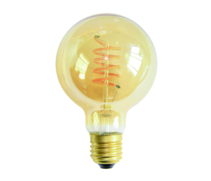 SCB-322 SUC LED Soft Filament Bulb
