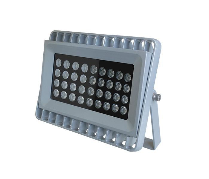 Application of LED spot light