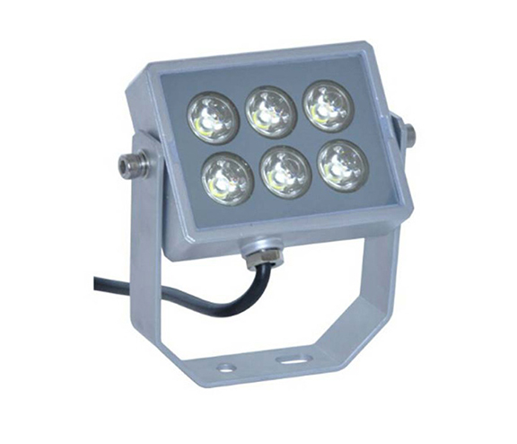 Introduction Of LED Courtyard Light