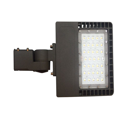 Where Are The Main Applications Of LED Street Light?